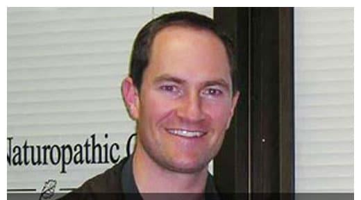 Chiropractor Banff AB David Fullerton